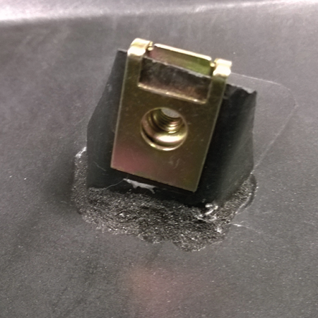 Adeziv rapid Magic Fix cu pulbere pentru diferite materiale3