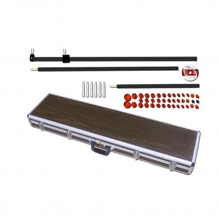 Rigla 2D T-MAC AB7000® pentru masurare caroserie0