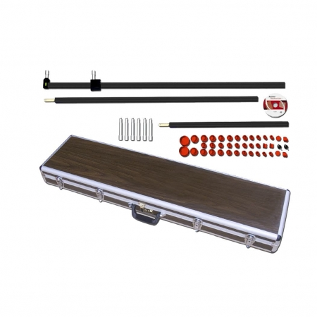 Rigla pentru masurare caroserie, Astra 2D T-MAC AB7000®, material aluminiu, valiza transport, software0