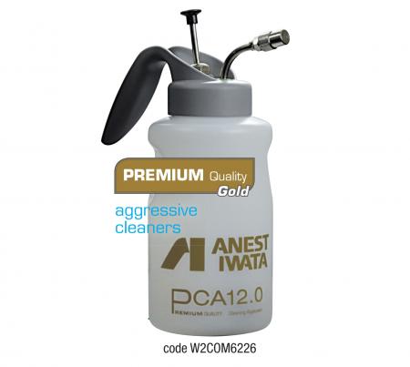 Pompa pulverizat Anest Iwata PCA12.0 Premium Gold (SB) 1 litru [0]