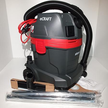 Aspirator universal, FORCH E-Craft APL1422 [2]