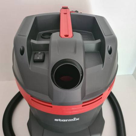 Aspirator universal, FORCH E-Craft L-1422 [7]