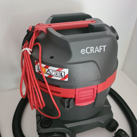Aspirator universal, FORCH E-Craft L-1422 [4]