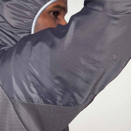 Combinezon protectie reutilizabil, Colad 5200xx BodyGuard® Premium comfort, culoare gri, cu gluga, material antistatic [4]