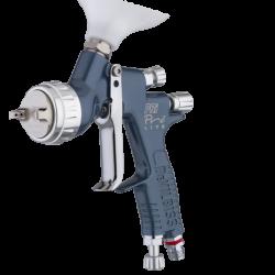 Pistol de vopsit DeVilbiss PRi Pro Lite, cupa plastic 560 ml, consum aer 300 l/min4