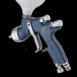 Pistol de vopsit DeVilbiss PRi Pro Lite, cupa plastic 560 ml, consum aer 300 l/min1