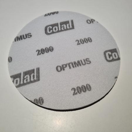 Disc abraziv, Colad Optimus 388xxxx, pentru matuit inainte de polish, diferite duritati,  Ø 150 mm, 1 bucata [6]