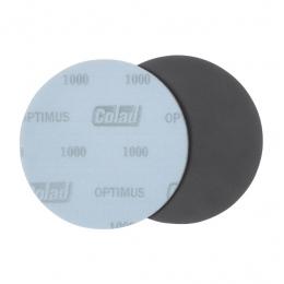 Disc abraziv, Colad Optimus 388xxxx, pentru matuit inainte de polish, diferite duritati,  Ø 150 mm, 1 bucata [2]