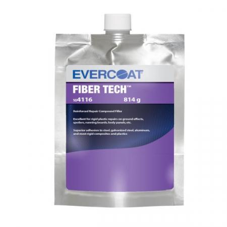 Chit fibra de sticla si kevlar, Evercoat® Fiber Tech 104116, compozitie cremoasa si aderenta, gramaj 814 g0