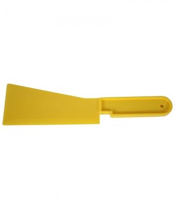 """Spatula mixare mica, Evercoat® """"Sushi Knife"""" 104200, pentru chit si filler cutie mica 19 X 8 cm [1]"""