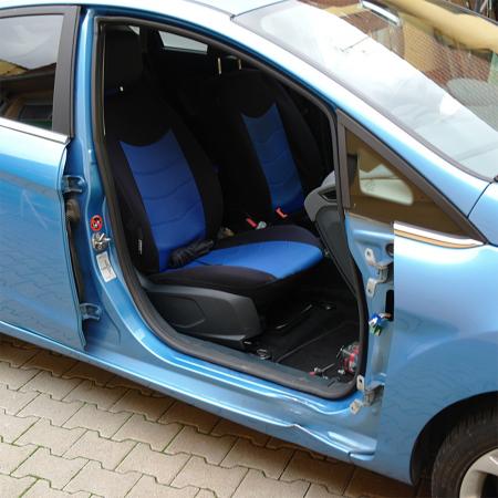 Folie adeziva Colad Film4Crash 6870 rezistenta UV protectie auto accidentate 75 cm x 60 m2