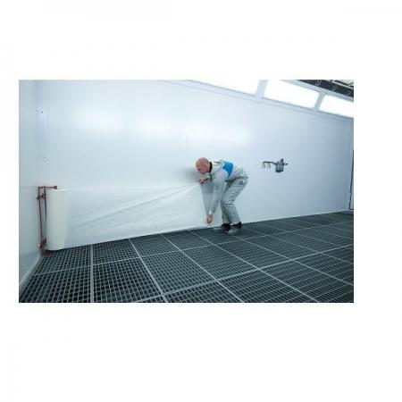 Folie protectie cabina 3M™ 36852 Dirt Trap rola material 70cm x 91m2
