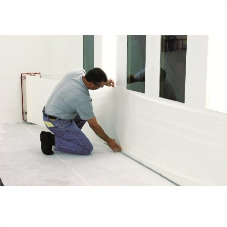 Folie protectie cabina 3M™ 36852 Dirt Trap rola material 70cm x 91m1