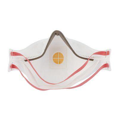 SET 10 bucati Masca protectie respiratorie 3M Aura™ 9332+, protectie ridicata FFP3, supapa 3M™ Cool Flow™ (stoc limitat)10
