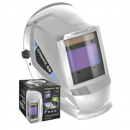 Masca sudura GYS Matic LCD 9/13 G0