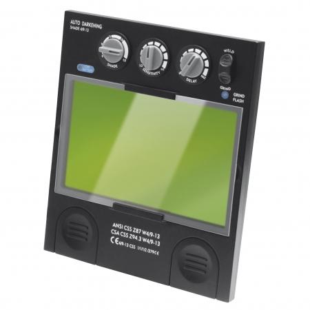 Masca sudura GYS Matic LCD 9/13 G3