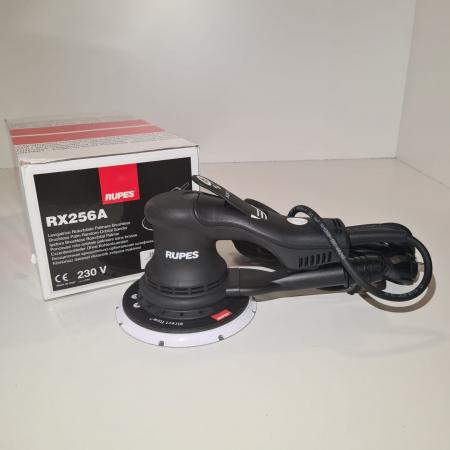 Masina slefuit electrica, Rupes RX256A,  Ø 150 mm [3]