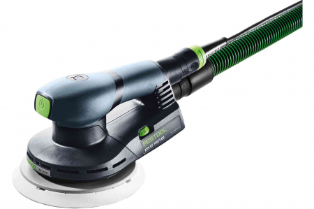 Masina slefuit pneumatica, Festool LEX 3 202795FEST, cu excentric, orbitare 3 mm si Ø 150 mm [1]