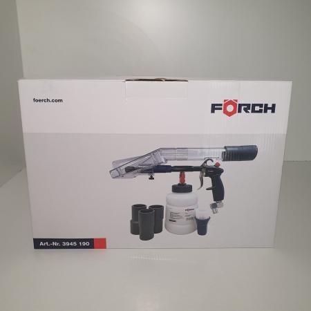 Pistol de curatare, FORCH 003945190, cu accesorii pentru aspirator [6]