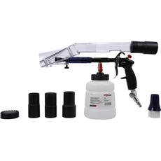 Pistol de curatare, FORCH 003945190, cu accesorii pentru aspirator [0]