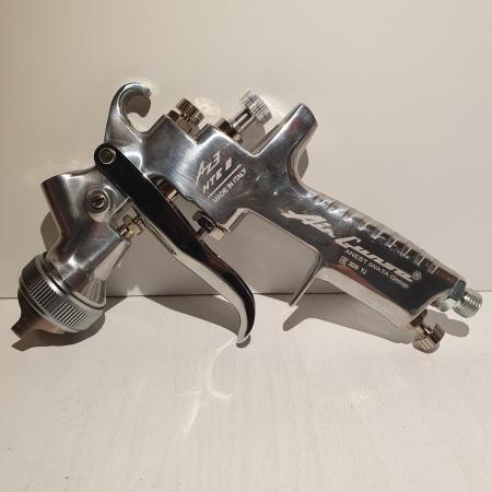 Pistol de vopsit Anest Iwata AZ3 HTE-2 AV Air Gunsa1