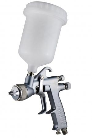 Pistol de vopsit Sagola Classic Lux2