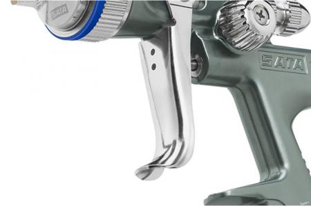Pistol de vopsit SATAjet® 100 B F RP®, duza la alegere, cana 600 ml [3]