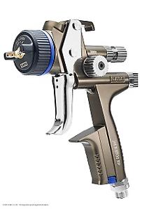 Pistol de vopsit SATAjet® X 5500 RP pentru lac RPS (fara cana) duză tip O [0]