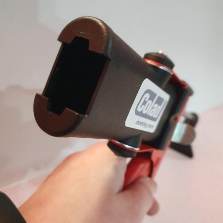 Pistol manual pentru aplicat adezivi 2K [3]