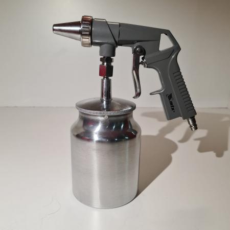 Pistolul pentru sablat cu rezervor Matrix 573269 [1]