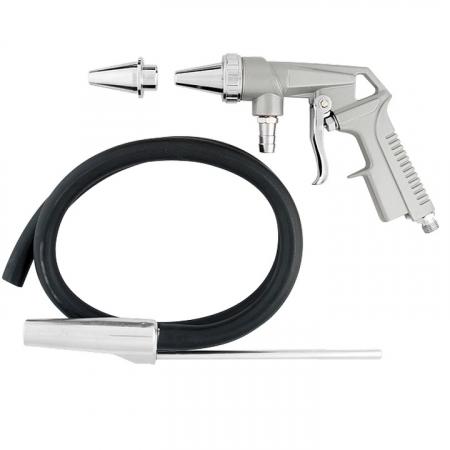 Pistol pentru sablat, Matrix  573289, cu furtun si  duza de rezerva [0]