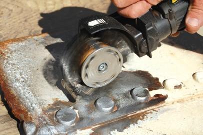 Scula electrica Monti Bristle Blaster® Electric Set SE-677-BMC curatat si pregatit suprafete, putere 700 W, alimentare 230 V2