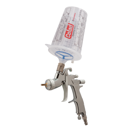 Sistem aplicat vopseaua Snap Lid System® Colad 50 pahare + 50 filtre3