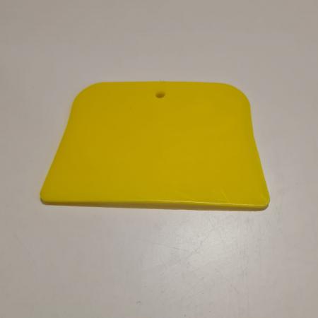 Placa pentru amestecat chit din plastic, Evercoat® 100155, mixare materiale, usor de curatat, dimensiune 30 cm x 30 cm [3]