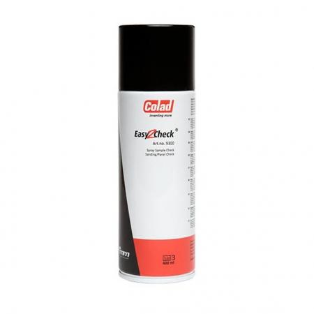 Spray de control, Colad 8030, negru, cantitate 500 ml [0]