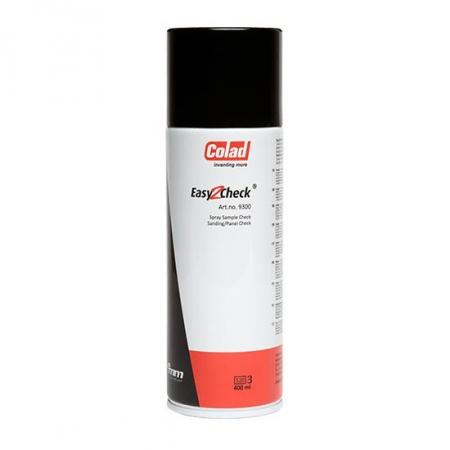 Spray de control, Colad Easy2Check® 9300, incolor, cantitate 400 ml [0]
