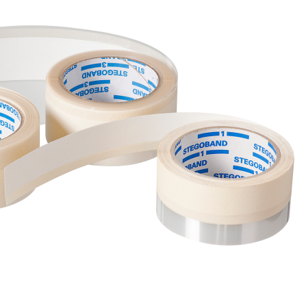 Stegoband banda mascare chedere Colad 90601x Clasic, Type I, rezista pana la 110 ° C, lungime rola 10 metri0