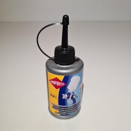 Vaselina, Airpress 14905, pentru lubrifiere pistoale de vopsit, gramaj 50 ml [1]