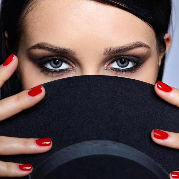 Adore Dare Aqua - colored contact lenses on a quarterly basis - 90 wears (2 lenses / box)