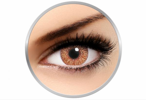 Alcon / Ciba Vision Freshlook Colors Hazel - colored lenses - 30 wears (2 lenses/box)