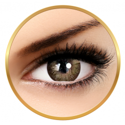 Adore Dare Hazel - colored contact lenses on a quarterly basis - 90 wears (2 lenses / box)