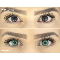 Auva Vision Dark Dream JADE GREEN 90 wears