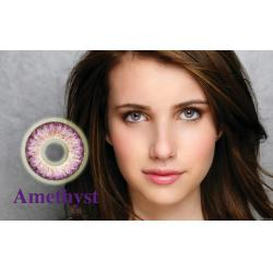 Alcon / Ciba Vision Freshlook Colorblends Amethyst - colored contact lenses amethyst - monthly - 30 wears (2 lenses / box)