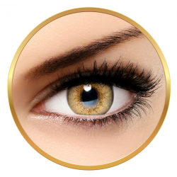 Auva Vision Natural SOFT GOLD 365 wears