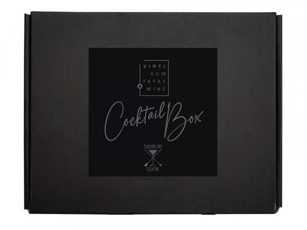 VRTW Cocktail Box - The Perfect Gift 2