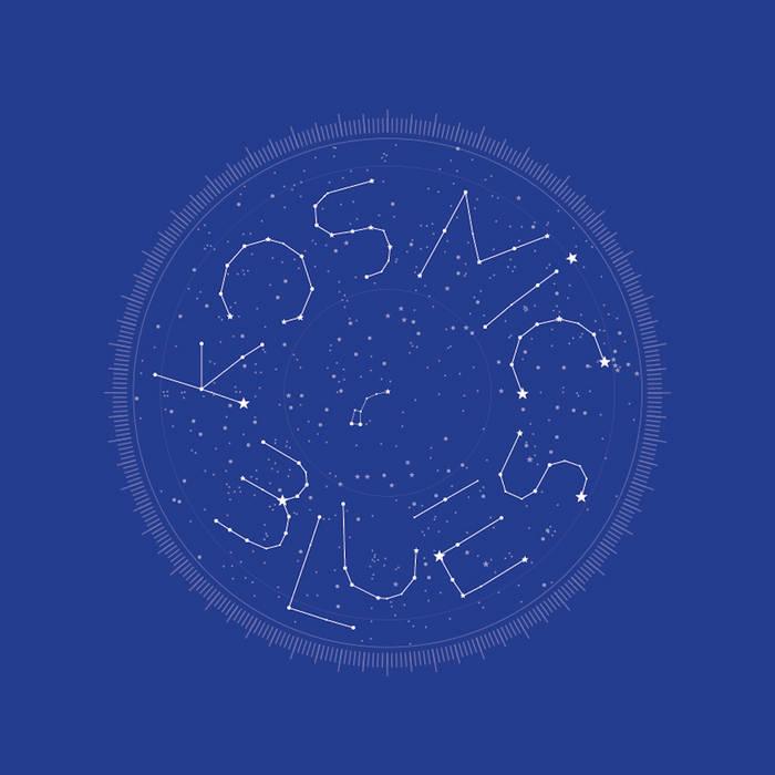 Kosmic Blues (CD) 0
