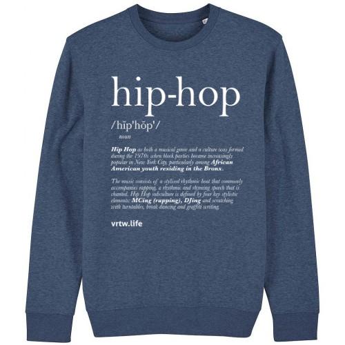 Bluza Hip Hop 0