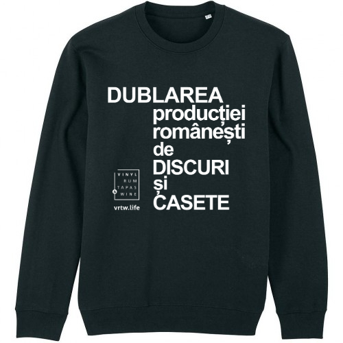 Bluza Dublarea Productiei [0]