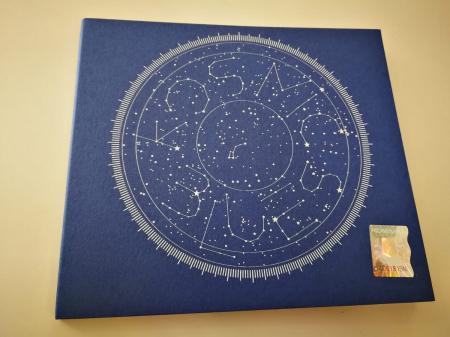 Kosmic Blues (CD)1