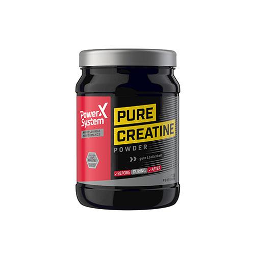 Pure Creatine 650 gr [0]